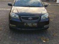 Toyota Vios G Sedan Tahun 2003 Dijual
