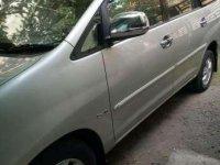 2010 Toyota Kijang Innova dijual