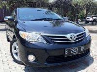 2010 Toyota Corolla Altis 1.8 G AT dijual