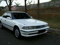 Toyota Corona AT Tahun 1993 Dijual