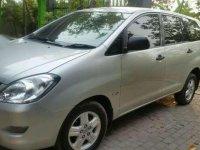 2006 Toyota Kijang Innova Q Diesel Dijual