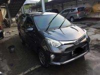 2017 Toyota Calya 1.2 Automatic Dijual