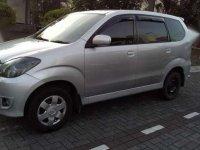 Toyota Avanza E MT Tahun 2007 Dijual