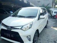 Toyota Calya 1.2 G M/T 2017 Dijual