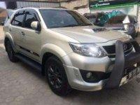 Toyota Fortuner G SUV Tahun 2014 Dijual