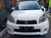 Toyota Rush G 2013 Dijual