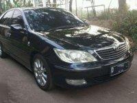 2002 Toyota Camry 2.4 G AT dijual