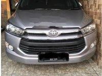 Toyota Kijang Innova G 2018 Dijual
