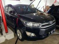 2016 Toyota Kijang Innova G Luxury Dijual