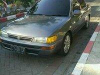 1995 Toyota Corolla Spasio 1.5 dijual