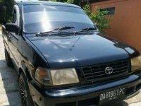 Toyota Kijang Pickup MT Tahun 2002 Dijual