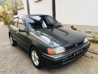 1991 Toyota Starlet 1.3 Dijual