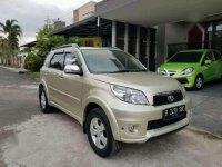 2012 Toyota Agya type TRD Sportivo dijual