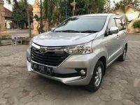 Toyota Avanza G MPV Tahun 2018 Dijual