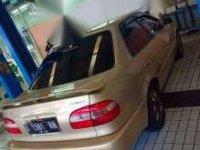 1998 Toyota Corolla 2.0 dijual