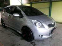 2006 Toyota Yaris AT S Dijual