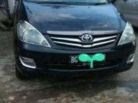 2008 Toyota Kijang Innova E dijual