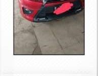 2014 Toyota Yaris G AT Dijual