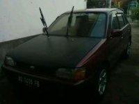 1990 Toyota Starlet 1.3 Dijual