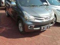 Toyota Avanza G MT Tahun 2012 Dijual