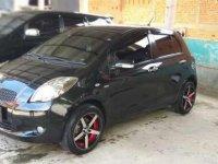 2007 Toyota Yaris TRD Sportivo dijual