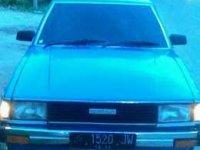 1983 Toyota Corolla 1.3 Manual dijual