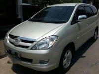 Toyota Kijang Innova G MT Tahun 2005 Dijual