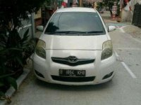 Toyota Yaris S 2010 dijual