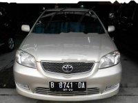 Toyota Vios G 2003 Dijual