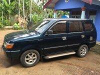 Toyota Kijang SSX MT Tahun 1997 Dijual