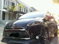 Toyota Sienta Q AT Tahun 2017 Dijual