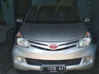 2013 Toyota Avanza E AT Dijual