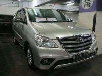 Toyota Kijang Innova G AT Tahun 2013 Dijual