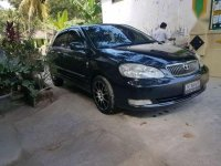 2006 Toyota Corolla Altis G dijual