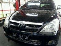 2007 Toyota Kijang Innova G Luxury Dijual