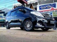 Toyota Alphard G 2012 dijual