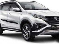 Toyota Rush TRD Sportivo SUV Tahun 2018 Dijual