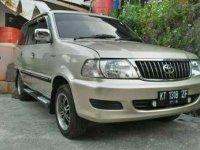 Toyota Kijang LSX MT Tahun 2004 Dijual