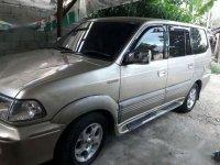 2001 Toyota Kijang LSX Dijual