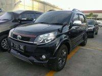 Toyota Rush TRD Sportivo Ultimo AT Tahun 2016 Dijual