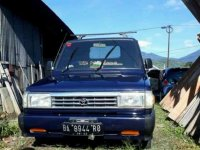 1989 Toyota Kijang Pick-Up Dijual