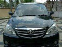 2011 Toyota Avanza S Dijual