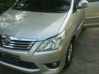 Toyota Kijang Innova G AT Tahun 2012 Dijual
