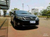 2010 Toyota Corolla Altis V dijual