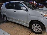 2009 Toyota Avanza S dijual