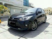 Toyota Yaris S 2014 dijual