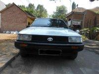 1984 Toyota Corolla dijual