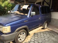 1993 Toyota Kijang Dijual