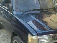 Toyota Kijang LX-D 1997 dijual