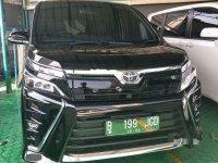 Toyota Voxy 2017 Dijual